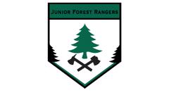 Junior Forest Rangers